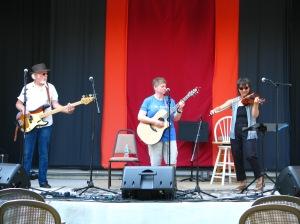 Shoreline Acoustic Festival 2014